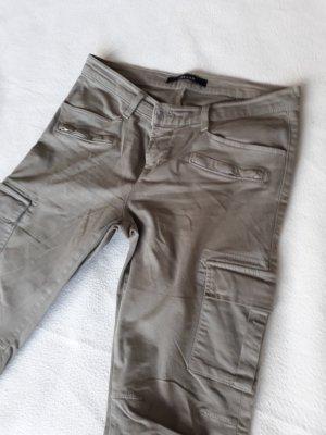 J brand Pantalone cargo cachi