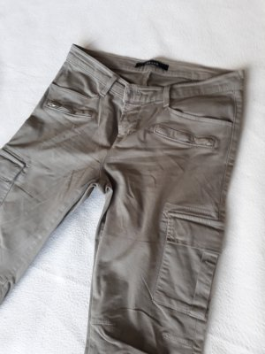 J. Brand Cargohose, Khaki, Gr. 30