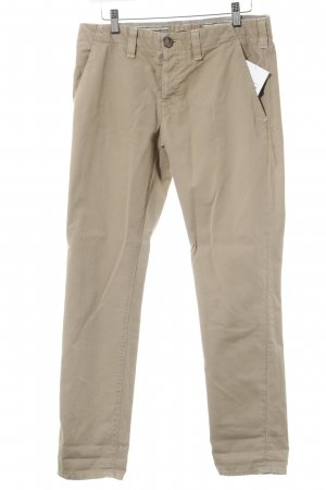 J brand Chinohose beige Casual-Look