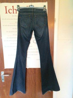 J Brand Flare Schlag Jeans 25