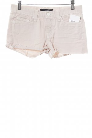 J brand Hot pants rosa pallido stile casual