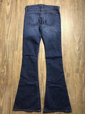 J Brand Jeans blau Gr 25
