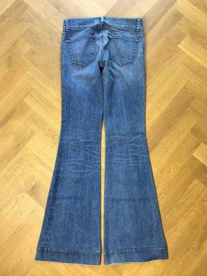 J Brand Jeans blau Gr. 26