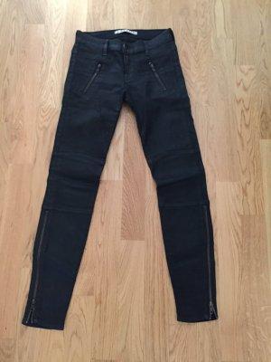 J Brand Jeans Gr. 24 schwarz