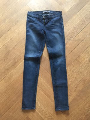 J brand Jeans Gr. 25 - jeansblau leicht verwaschen