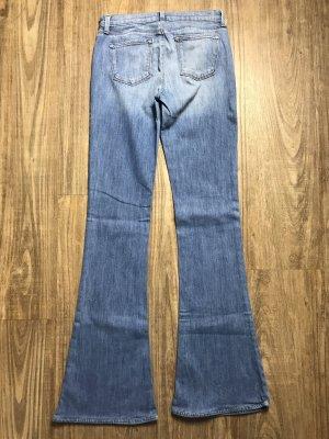 J Brand jeans Gr 26 blau