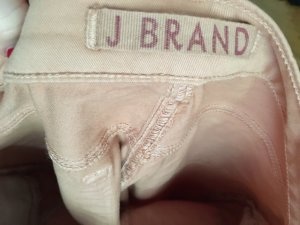 J brand Skinny Jeans multicolored