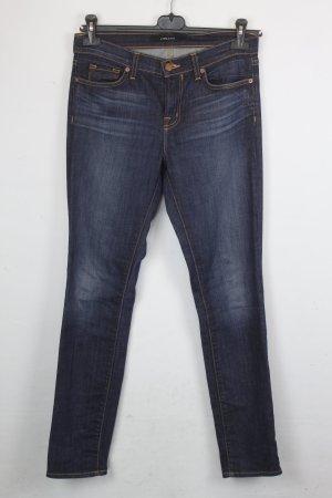 J Brand Jeans Gr. 29 dunkelblau (18/5/195/R)