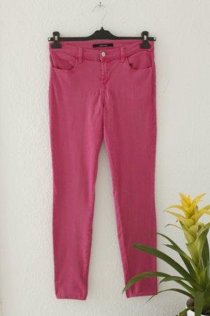 J BRAND Jeans Gr. 29 magenta Super Skinny