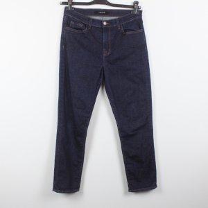 J BRAND Jeans Gr. 30 dunkelblau (18/10/044)