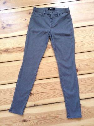 "J BRAND Jeans mit Satin-Effekt ""Luxe Sateen"""