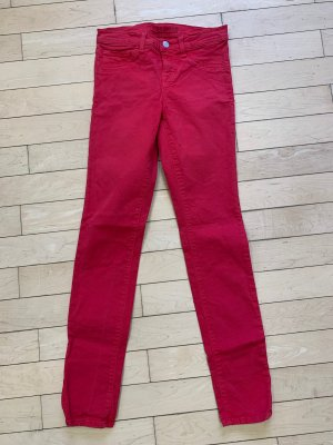 J Brand Jeans - rot