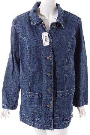 J brand Jeansjacke blau Vintage-Look