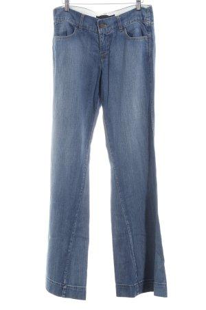 "J brand Jeansschlaghose ""KAT"" stahlblau"