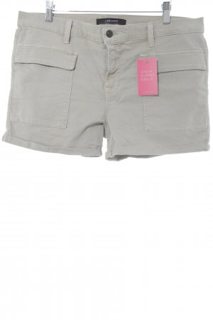 J brand Jeansshorts beige Casual-Look