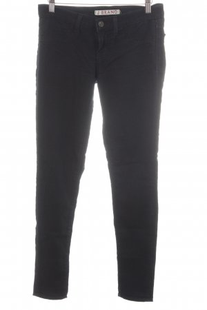 J brand Jeggings blu scuro stile casual