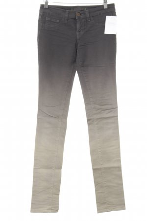 J brand Peg Top Trousers color gradient casual look