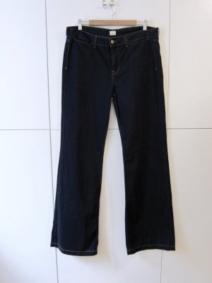 J Brand; Malik; dark denim; Gr.31