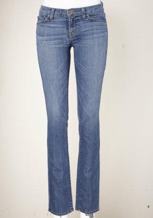 J BRAND Pencil Leg Jeans (Low Waist)