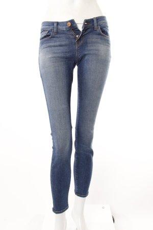 J Brand Skinny Jeans Affinity blau