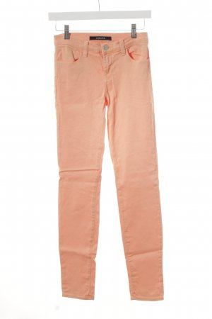 J brand Skinny Jeans apricot Casual-Look