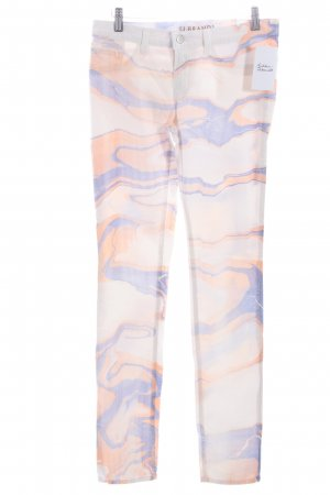 J brand Skinny Jeans Batikmuster Casual-Look