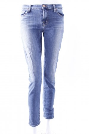 J Brand Skinny Jeans blau