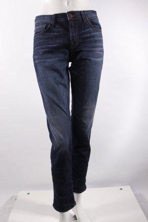 J Brand Skinny Jeans dunkelblau