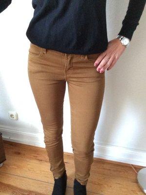 J Brand Skinny Jeans Gr. 25 Curry