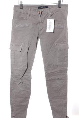 J brand Skinny Jeans grau Casual-Look