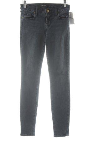 J brand Skinny Jeans graublau Casual-Look