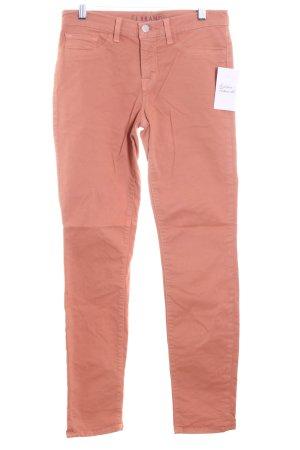 J brand Skinny Jeans lachs