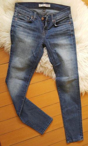 J Brand Skinny Jeans Modell 910 in Gr. 26 Songbird knöchellang 34 36
