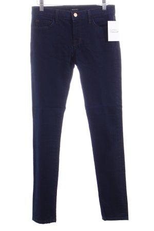 "J brand Skinny Jeans ""Roxanne"" dunkelblau"