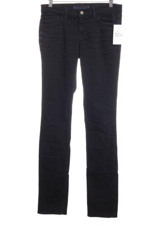 J brand Skinny Jeans schwarz Casual-Look