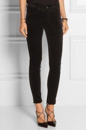 J Brand Skinny Jeans Velvet Samt Gr. 27 NEU