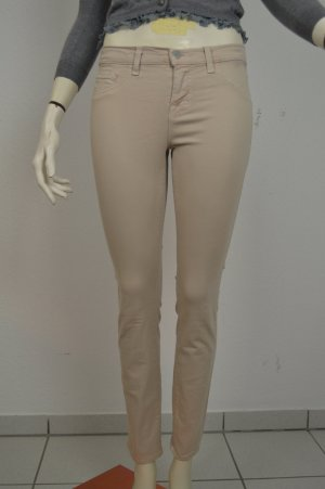 J Brand Skinny Leg Nude Gr. 25