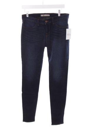 J brand Slim Jeans dunkelblau Jeans-Optik