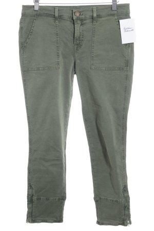 J brand Slim Jeans khaki Urban-Look