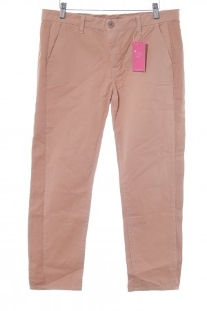 J brand Stoffhose apricot Casual-Look
