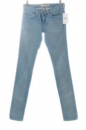 J brand Stretch Jeans blassblau Casual-Look