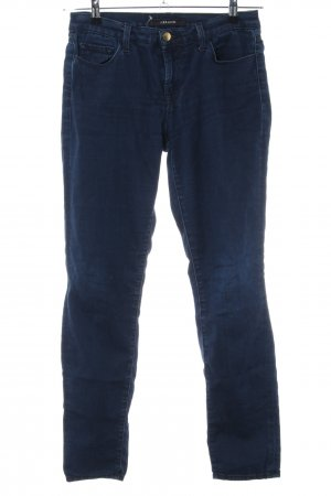 J brand Stretch Jeans blue casual look