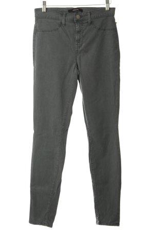 J brand Stretchhose waldgrün Casual-Look