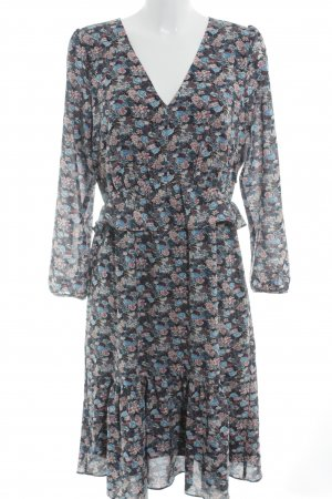 J.crew Blouse Dress floral pattern classic style