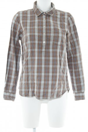 J.crew Flanellhemd Karomuster Casual-Look