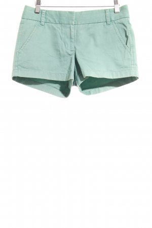 J.crew Hot Pants grün Casual-Look