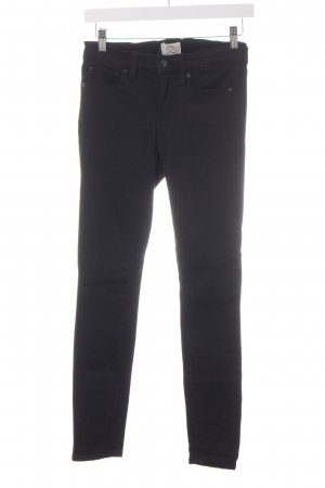 J.crew Jeggings schwarz Casual-Look
