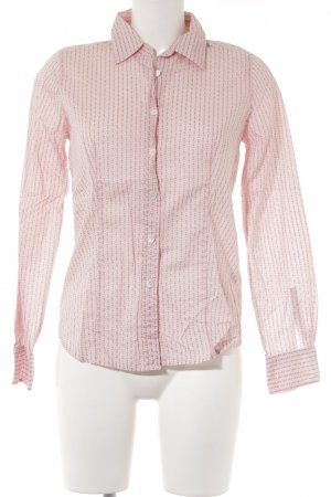 J.crew Langarm-Bluse Mustermix Casual-Look