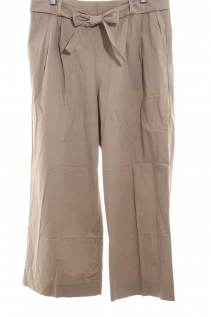 J.crew Marlene Trousers beige Brit look