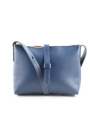 J.crew Minitasche blau Casual-Look